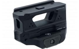 SI T1-RISER-BK T1 Riser Black