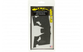 "Talon 207G Adhesive Grip Springfield XD-S 9/40/45 3.3""/4"" Aggressive Textured Granulate Black"