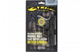 Talon 602M Walther PPQ M1/M2 Rubber Adhesive Grip Textured Moss