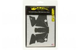 Talon 705G Adhesive Grip S&W M&P 9/40 Shield Aggressive Textured Granulate Black
