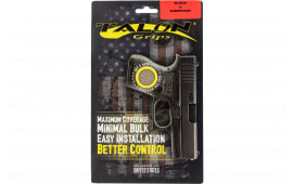 Talon 100M Glock 43 Rubber Adhesive Grip Textured Moss