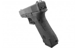 Talon 113G Adhesive Grip Glock 17/22/24/31/34/35/37 Gen 4 Aggressive Textured Granulate Black