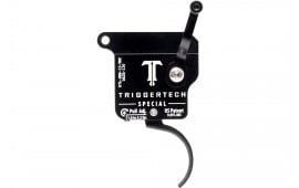 Triggertech R70SBB13TNC Black SPC REM 700 CRV WO/BR