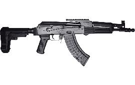 Pioneer Arms AK0031ESBA3 Arms Hellpup AK Pistol 4-30rd SBA3 w/RAIL