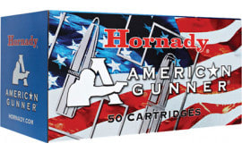 Hornady 80786 AM GUN 7.62x39 123 HP - 50rd Box