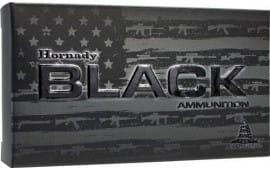 Hornady 81247 Black 5.45x39 60 V-MAX Black - 20rd Box
