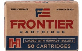 Frontier FR1005 .223 Remington 55 FMJ - 50rd Box