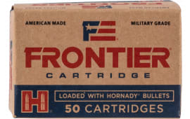 Frontier FR2005 5.56 55 FMJ - 50rd Box