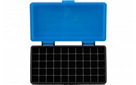 Berrys 38861 408 Ammo BOX 40S/45A 50rd BLU/BK