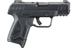 Ruger 3815 SECURITY-9 PRO Compact Tritium10rdBlued