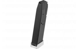 Mec-Gar P226X5910AFC Sig Sauer P226 X5 9mm Luger 10 Round Metal