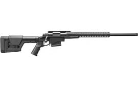 Remington 84586 700 PCR 6.5 Creedmoor 24 DM Squaredrop HG