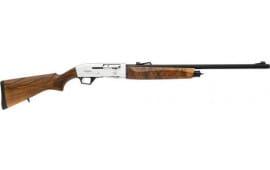 "LKCI S12 Marine Omega Semi Auto Shotgun 28"" Barrel 3"" MARINE/WALNUT Shotgun"