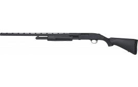"Mossberg 59820 500 L-Series Left Hand Pump 28"" 3"" Shotgun"