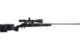Browning 035426287 Xbolt Target 26NOS Fluted BBL Muzzle Shotgun