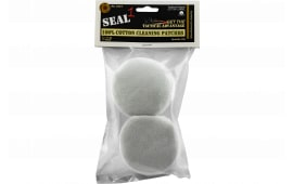 SEAL1 1014 12-16 GA Cleaning Patch 100CT