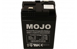 Mojo HW2466 Mojo King Mallard Battery (6 VOLT)