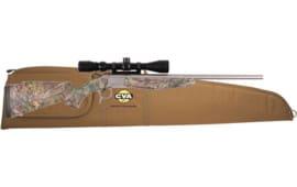 CVA CR4432SSC Scout V2 .44 Magnum 22 w/ Brake SS Xtra Green PKG