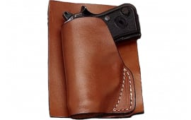 Hunter Company 25002 2500-2 Small Brown Leather