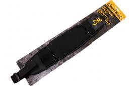 Browning 12201399 Neoprene Sling BIG Game Rifle Black