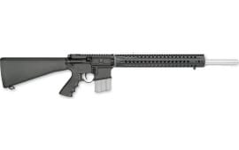 "Rock River Arms AR1547 LAR-15 Predator Pursuit 223 Rem 16"" Stainless Barrel"