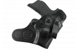 Beretta P057BBY2Z0 Inner Piece Fits Beretta Pico Leather Black