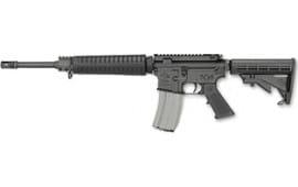 Rock River Arms AR1855 LAR-15 MID Length A4 .223 Remington Tele GAS Block 30