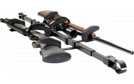 Big Sky Racks SBR2GUTV Sky Bar UTG Gun Rack Double Gun