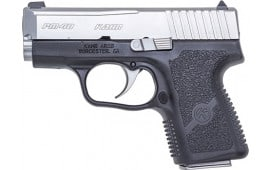 Kahr Arms ZPM4043N PM40 3 Black Poly Matte SS NS Blem