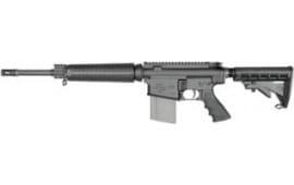 Rock River Arms 308A1239 LAR-8 16 MID Length A4 Adjustable Stock Hogue