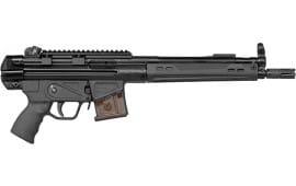 MKE Firearms Zenith Z43P 12.08 Threaded 15X1 RHM Black 3 30rd