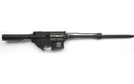 WMD Guns NIBXAR15CH300BLK AR15 Chassis 300 Black