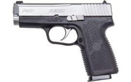 Kahr Arms UDKP4043A P40 3.5 SS Black 6rd *CA Complaint* Used