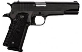 Rock Island Armory 51453-MA 1911 GI Full Size 5 10rd *MA Complaint*