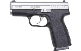"Kahr Arms KP4543 P45 Standard DAO 3.5"" 6+1 Black Polymer Frame/Stainless"