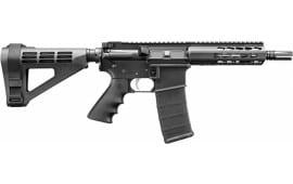 Bushmaster 90034 Enhanced Pistol 223 REM 7 Squaredrop HG