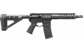 Bushmaster 90907 Enhanced Pistol 300 Blackout 9.5 Squaredrop H