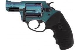 Charter Arms 25387 Undercover 2 Chameleon HI Polish 5rd Revolver