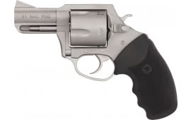 Charter Arms .74120 Magazine PUG .41 Magazine 2.5 SS FS 5rd Revolver