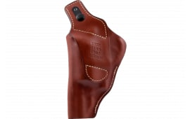 Hunt 1145 High Ride Holster TB SW Governor