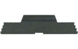 Cross Armory CRGSLBK Slide Lock Spring Compatible with P80 & Glock Gen1-3 Black Steel