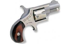 NAA NAA-22S Mini Revolver 22SHRT 1 1/8 BBL Revolver