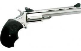 NAA Naa-mmm Mini Master 4 FS Revolver