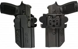 Comptac International OWB HLSTR Walther PPQ45