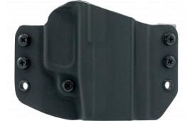 Comptac Warrior HLSTR Walther PPS M2 RH Black