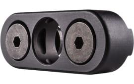 Daniel Defense 0301807231 Keymod Rifle 6061-T6 Aluminum Black