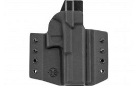 C&G 000-100 OWB Covert Glock 17/22/31