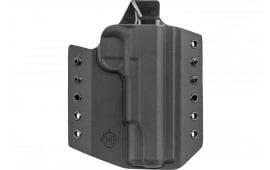 """C&G 021-100 OWB Covert Colt 1911 Govt 5"""""""