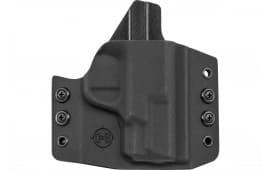 C&G 067-100 OWB Covert S&W M&P Shield 9/40