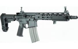 "Griffin MK1CQB223WA3P CQB-11.5""223W Pistolblack SBA3"